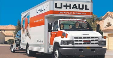 how to break a uhaul lock